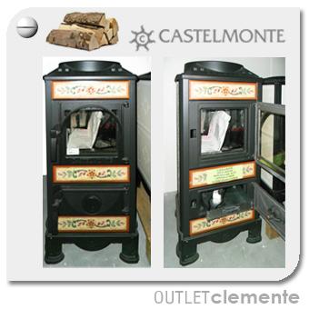 Clemente s.r.l. - OUTLET
