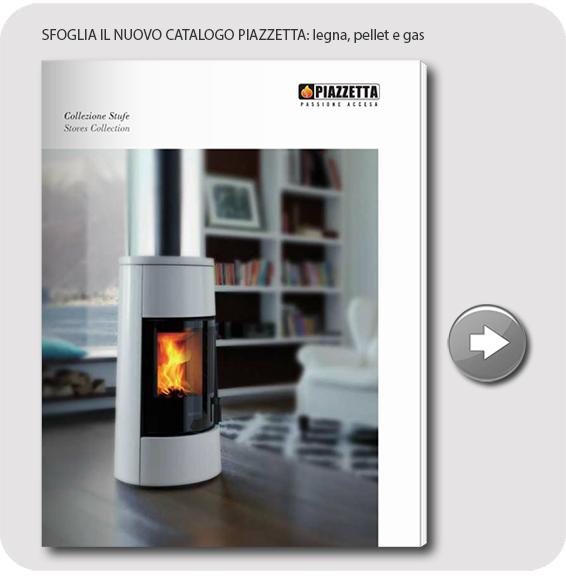 Cucine A Legna E Pellet Combinate ~ Idee Creative di Interni e Mobili